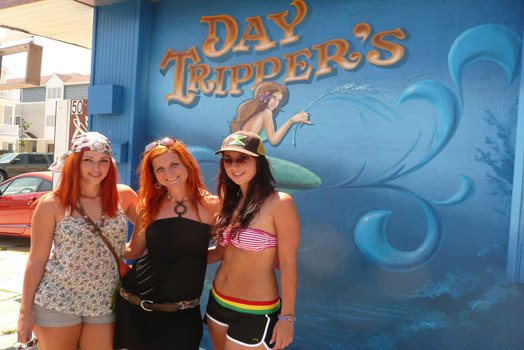 Wildwood Daytrippers Girls
